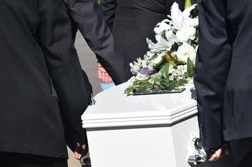 jak dostać zasiłek pogrzebowy