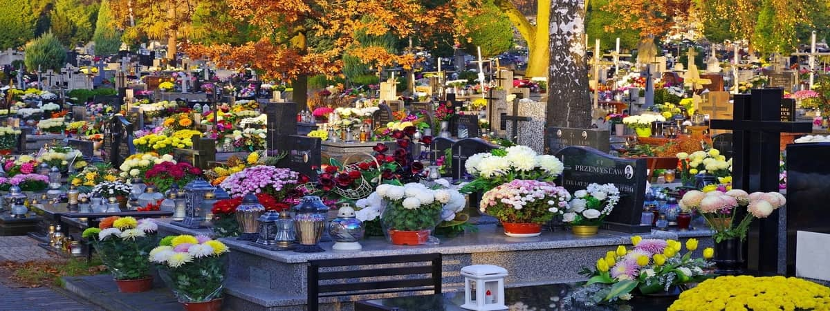 kradzież na cmentarzu sposoby