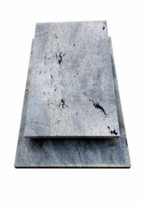 Nagrobek urnowy z granitu Imperial White