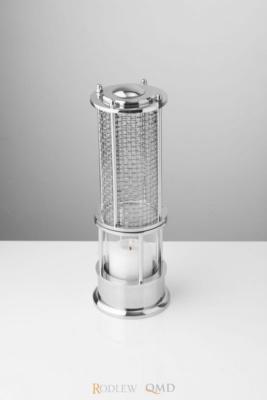 Lampion lampa górnicza