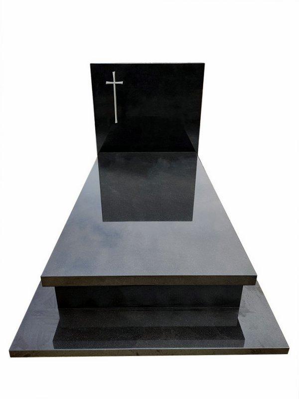 czarny granit Czarny Szwed