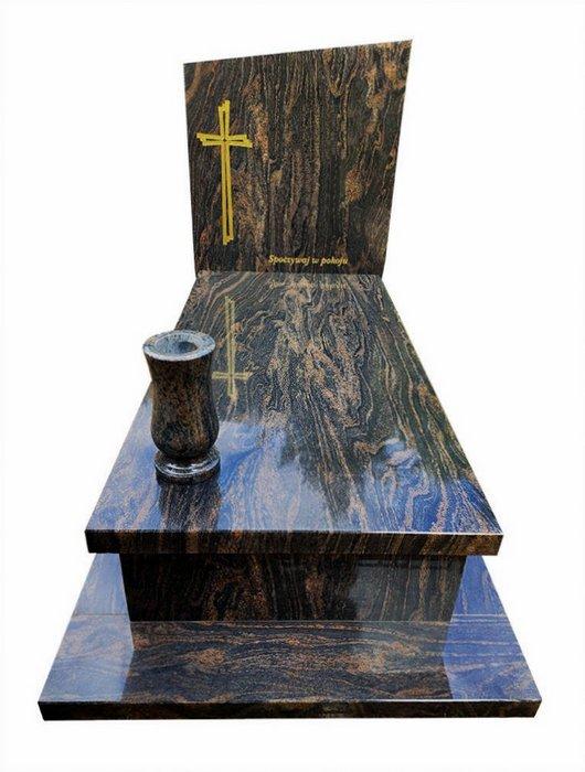 tani pomnik granitowy